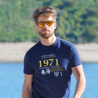 Camisetas Valecuatro