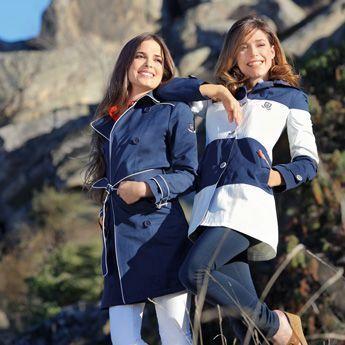 Prendas de abrigo Valecuatro